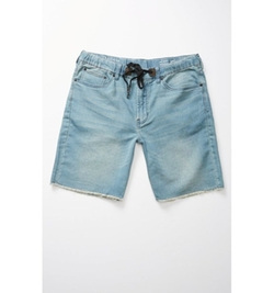 Bullhead Denim Co - Skinny Sweat Shorts