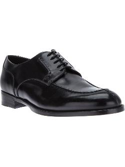 Brioni - Classic Derby Shoe