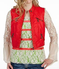Buckle Exclusive  - BKE Cropped Vest