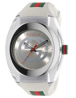 Gucci - Rubber Watch