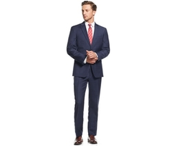 Tommy Hilfiger  - Tonal Slim-Fit Suit