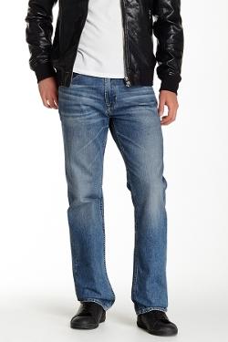 Big Star  - Union Straight Leg Jean