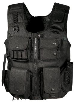 UTG  - Law Enforcement SWAT Vest