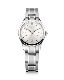 Victorinox Swiss Army - Round Watch