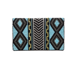 From St. Xavier - Akua Clutch