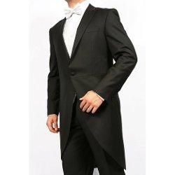 Ferrecci - Peak Lapel Collar Cutaway Tuxedo