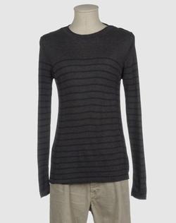 Hotel Manufacture - Crewneck Sweater