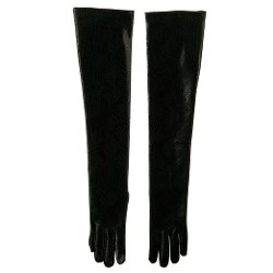 Jeanne Simmons  - Python Long Sleeve Gloves