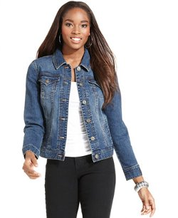 Style&co. - Denim Jacket