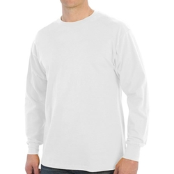 Sierra Trading Post - Cotton Crew T-Shirt