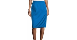 CNC Costume National - Mid-Rise Pencil Skirt