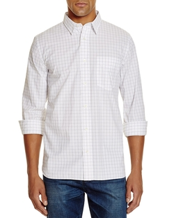 Jack Spade - Check Regular Fit Button Down Shirt