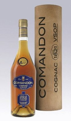 Comandon  - Cognac VS