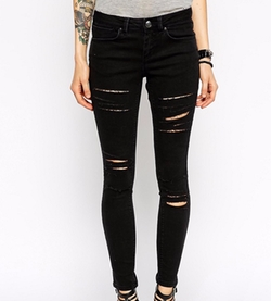 Asos Discover Fashion Online - Skinny Jeans