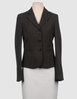 Nuovi Sarti  - Wool Blazer