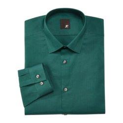 JF J. Ferrar - Solid Dress Shirt