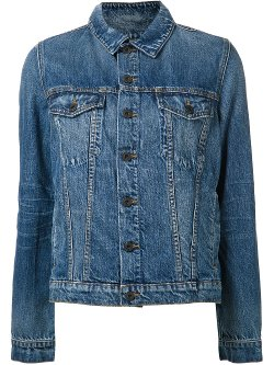 Proenza Schouler - Denim Jacket