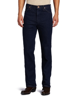 Wrangler - Western Bootcut Slim Jeans