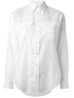 Ralph Lauren Black  - Camicia Shirt