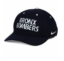 Nike - New York Yankees Local Swooshflex Cap