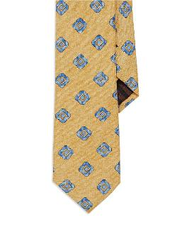 Bill Blass - Slim Fit Silk Diamond Slim Tie