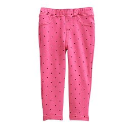 Jumping Beans - Polka-Dot Jeggings