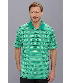 Nike Golf  - Nike Ultra Stripe Polo 2.0
