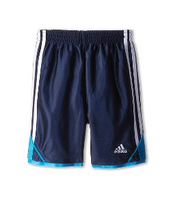 Adidas Kids - Prime Dazzle Shorts (Toddler/Little Kids)