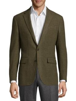 Polo Ralph Lauren  - Long Sleeve Wool Blazer