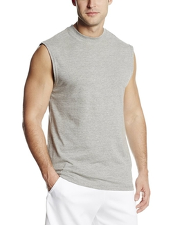Spalding - Basic Cottom Muscle T-Shirt