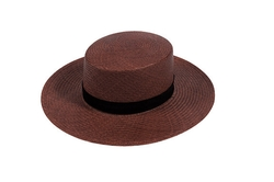 Janessa Leone - Bernt Hat