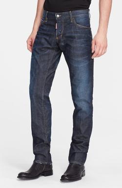 Dsquared2  - Slim Fit Jeans
