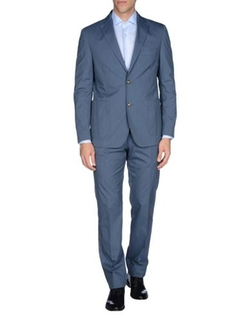Angelo Nardelli - Single Breasted Suit
