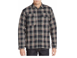 Boston Traders  - Regular-Fit Plaid Cotton Sportshirt