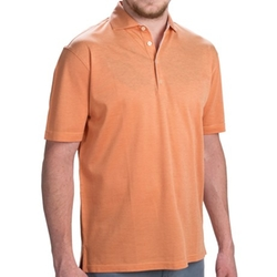 Robert Talbott - The Drake Polo Shirt
