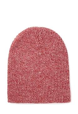 21Men - Marled Knit Beanie