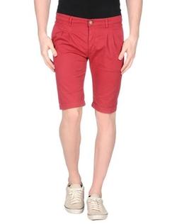 Daniele Alessandrini Homme - Knee Length Shorts
