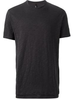 Neil Barrett   - Crew Neck T-Shirt
