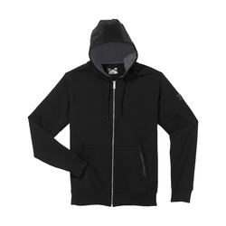 Under Armour - Charged Cotton Storm Full Zip Hoodie