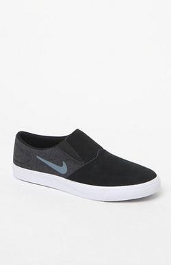 Nike - SB Portmore Slip-On Shoes