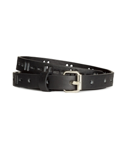 H & M - Narrow Belt