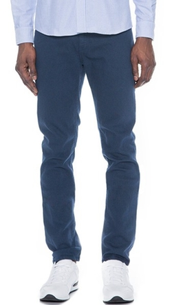 Raleigh Denim - Martin Stretch Jeans
