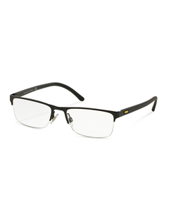 Ralph Lauren - Rimless Rectangular Eyeglasses