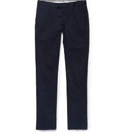 Acne Studios - Max Slim-Fit Cotton-Blend Trousers