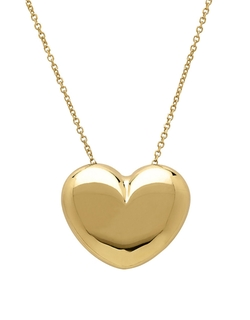 Lord & Taylor - Heart Pendant Necklace
