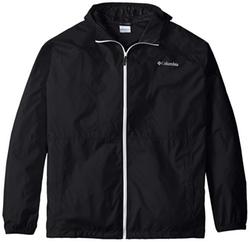Columbia - Flashback Windbreaker Full Zip Jacket