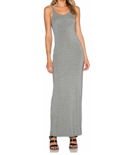 Alexander Wang - Long Tank Dress