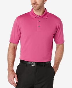 PGA Tour - Airflux Mesh Golf Polo Shirt