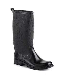 Marc By Marc Jacobs  - Molded Rain Boots