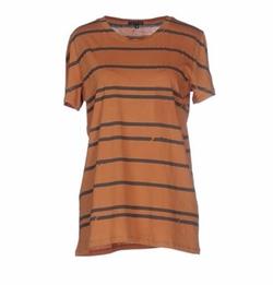 Theory - Stripe T-Shirt
